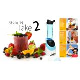62% OFF Shakelicious Upgrade: Quality Shake N Take II (1 Month Warranty), FREE Delivery to WM only