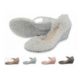 Bling Bling Elegant Jelly Wedges